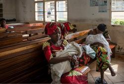 Một tổ chức bác ái của Hội Đồng Giám Mục Hoa Kỳ bị cáo buộc dự phần vào việc cổ vũ ngừa thai tại Congo